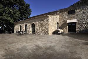 Exterior Tiling at WEB_Ceramiche-Coem_Loire_Moka-408x614-EsternoR11