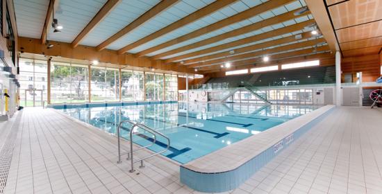 Diocesan School for Girls swimming Pool