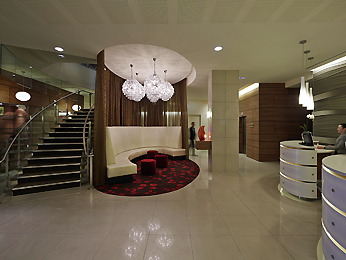The Niro range of floor and wall porcelain tiles