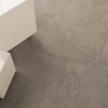 Concrete Efect Floor