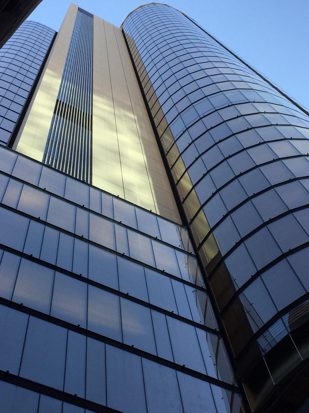 High Rise Tiling 200 George St, Sydney
