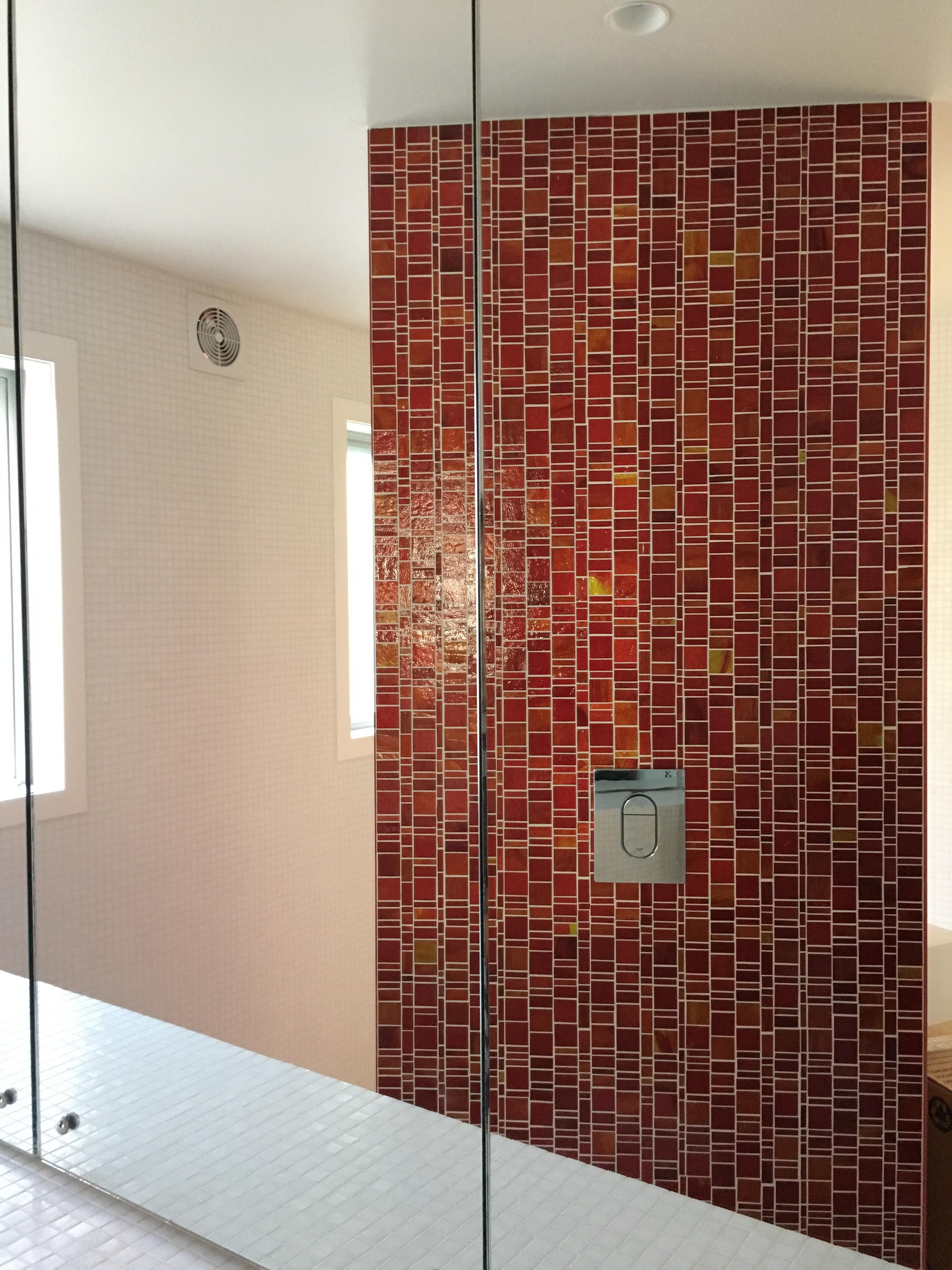 Interior Tiling Photo