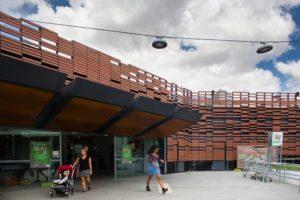 Marrickville Metro Shopping Centre