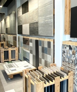 Parnell Tile Showroom